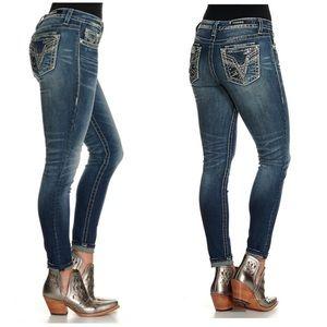 Vigoss Skinny Jeans Size 12
